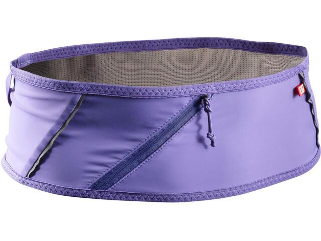 Salomon Pulse Belt Purple Opulence/Medieval Blue